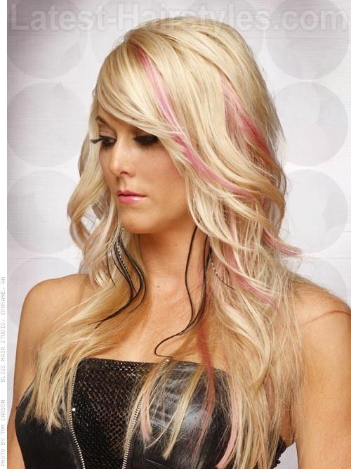 Best 20 Burgundy Blonde Hair Ideas On Pinterest Fall