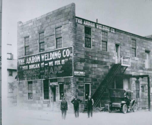Akron Welding Company