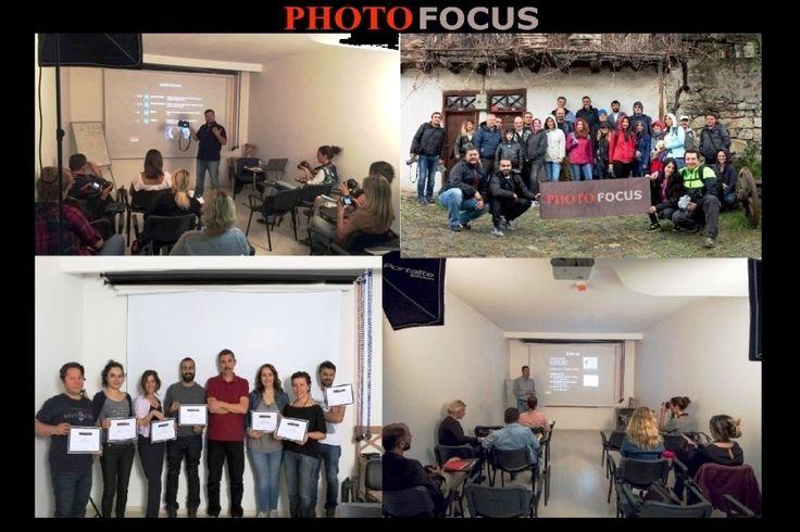 8. Dönem Temel Fotoğrafçılık Eğitim Atölyesi 31 Ekim Pazartesi Başlıyor…