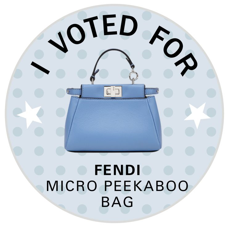 It's time to elect the new #ItBag2015! Meet the candidates: – Vogue