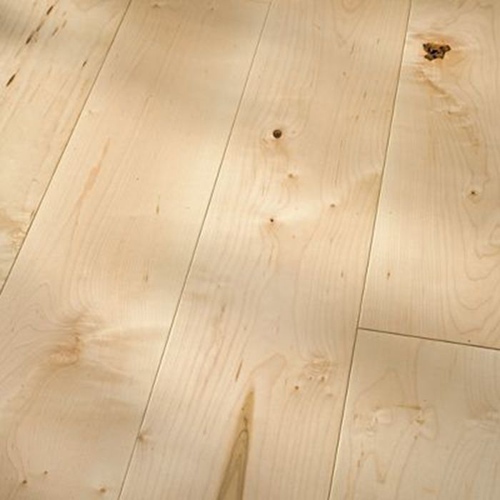 HomerWood   Artic Natural Maple   Traditional Character Hardwood Flooring  Georgia Carpet Industries