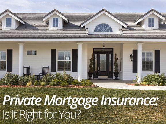 Good Info About Private Mortgage Insurance... #gotogalforrealestate