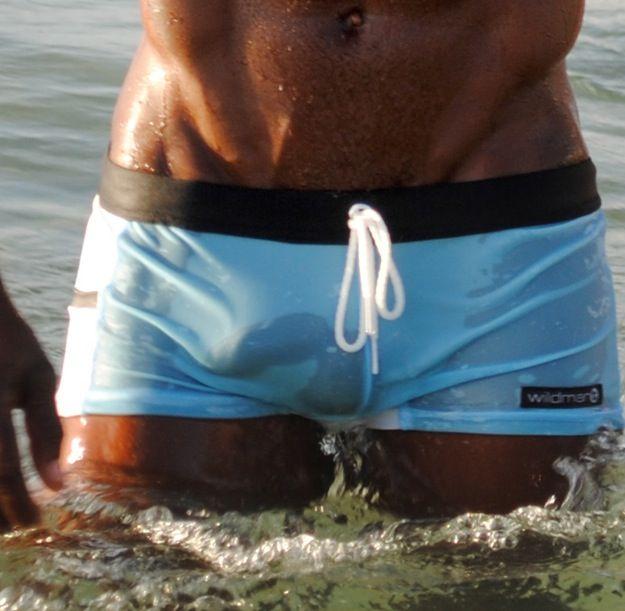 Mens Casual Beach Attire