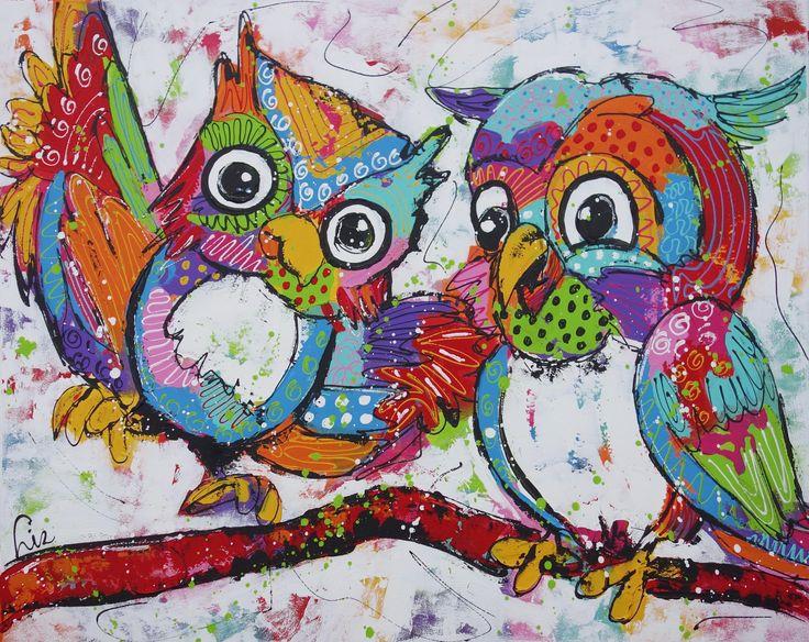 vrolijk www.vrolijkschilderij.nl