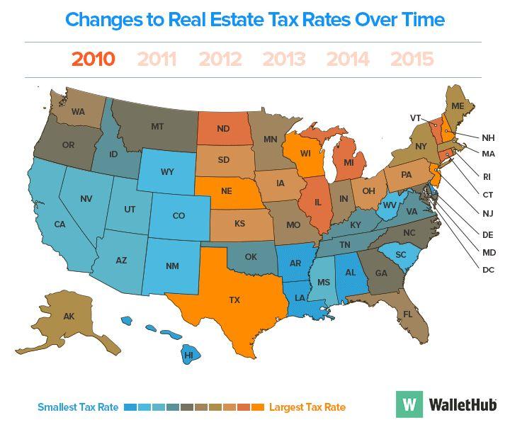 Rankings-2010---2015-Real-Estate-Tax_-States