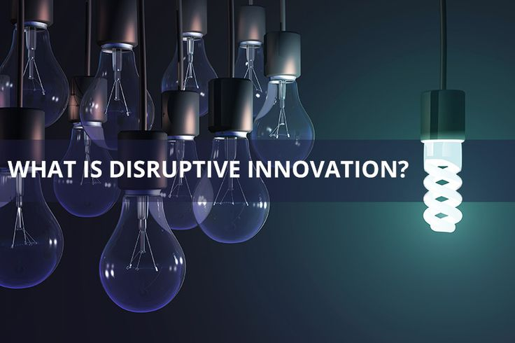 Have you heard of disruptive innovation? We have everything you need to know. #disruptiveinnovation https://www.studio72.com.au/what-is-disruptive-innovation/