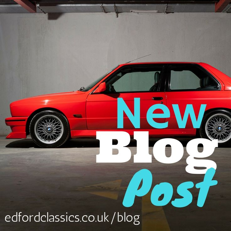 I found an abandoned #E30 #BMW #M3 in #London - so much #WednesdayWant I actually wrote about it in my latest #blog post. Read it via the link in my bio, and of course let me know what you think or want to take on the #project (it's for sale!) • @autobant #bmwm3 #e30m3 #e30zone #blogging #blogger #writer #automotivephotography #automotivejournalist #rarecar #londoncars #londonsupercars #abandoned #abandonedplaces #abandonedcars #e30convertible #beemer #beemerlife #carsofinstagram #instacars…