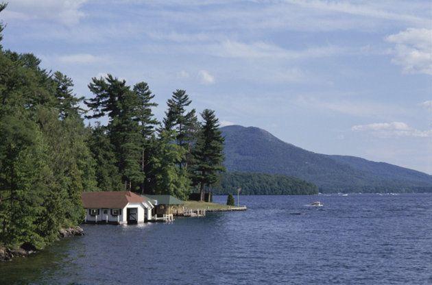 (Photo: Purestock) Lake George