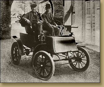 215 best images about electrics before thier time on for Car carriage