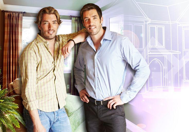 Jonathan Scott Property Brothers 2013 | Drew Scott Property Brothers Married
