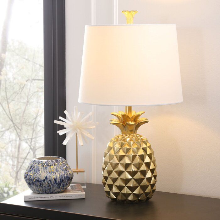 Bayou Breeze Stahl 25 Table Lamp Wayfair Table Lamp Lamp Table Lamps Online