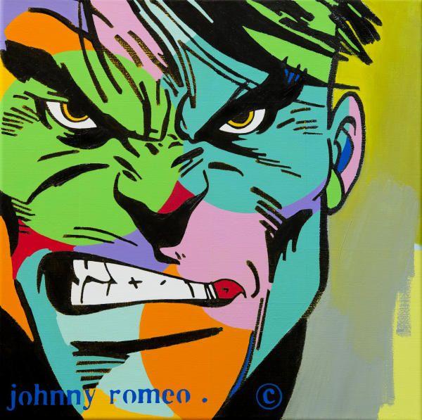 Johnny Romeo