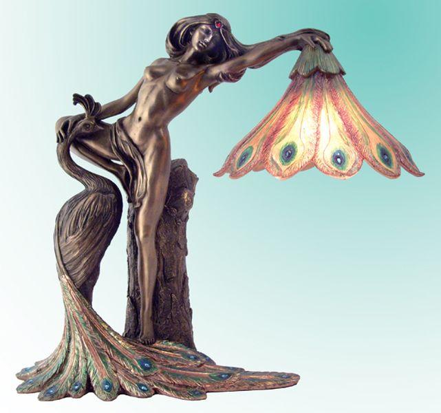 Art Nouveau - LOVE & WANT!!