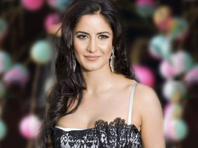 Katrina Kaif voted as the sexiest woman in FHM Magazine poll!