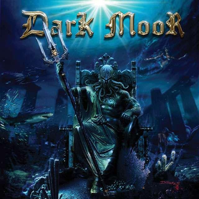 Dark Moor — Beyond the Sea (2005)   Power Metal