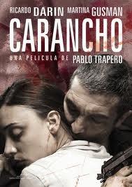 CARANCHO  RICARDO DARIN  ALFREDO TRAPERO