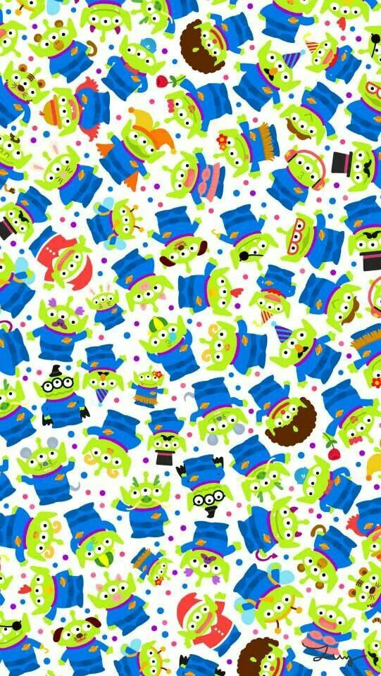 Search Results For Little Green Men Wallpaper Adorable Wallpapers