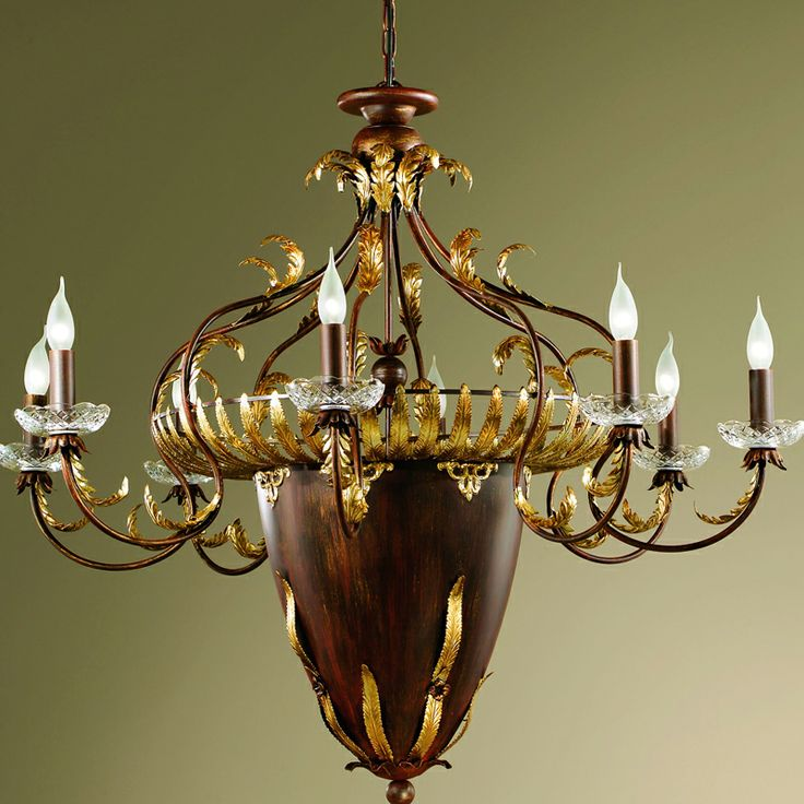 25 Best Images About Chandeliers