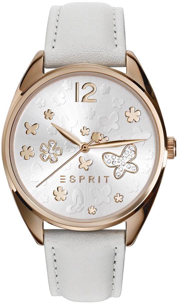 Zegarek damski Esprit Damskie ES108922004 - sklep internetowy www.zegarek.net