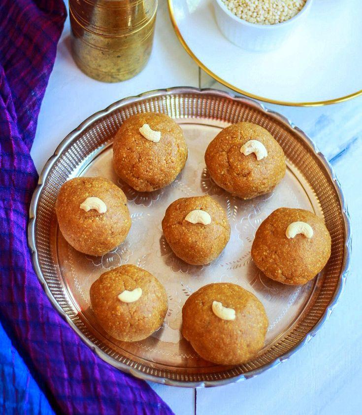 Ulundhu Kali Recipe (Urad Dal Sweet)