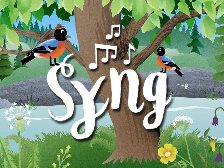 Syng app