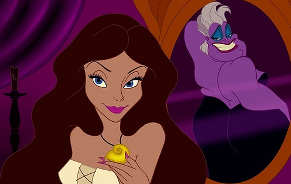 10 most underrated Disney characters