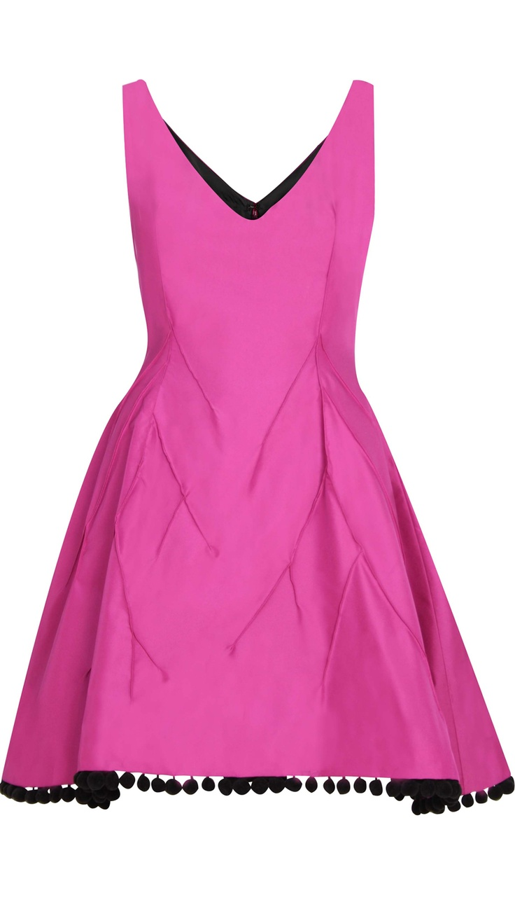 12 best Vestidos images on Pinterest | Minimal dress, Short dresses ...