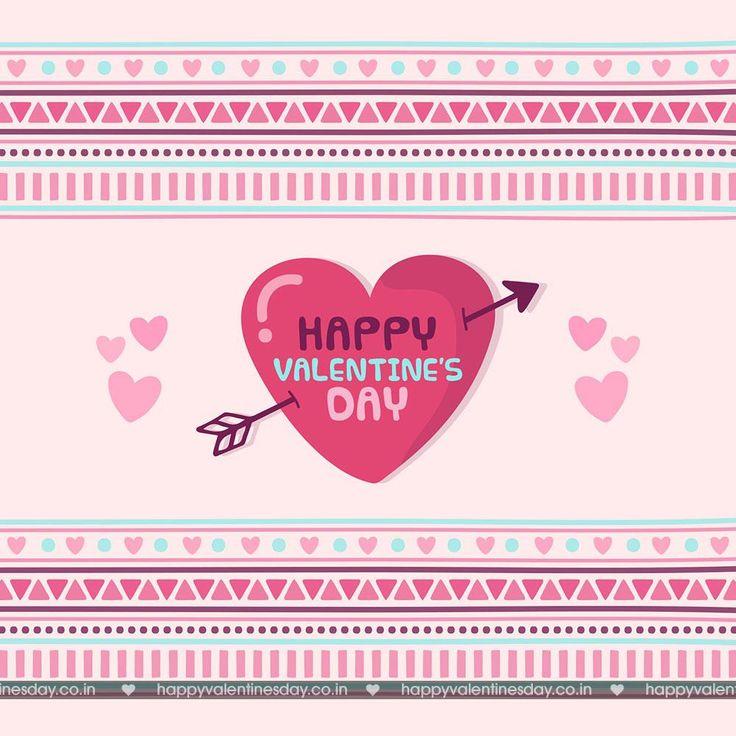 699 best Valentine\'s Day images on Pinterest | Happy valentines ...
