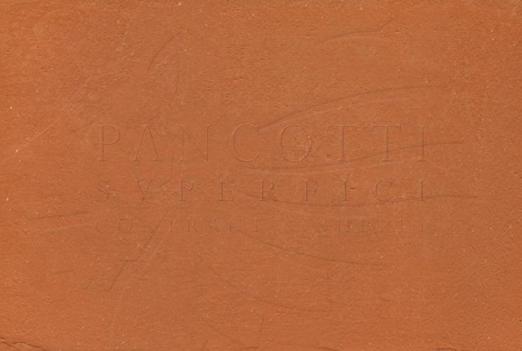 Magna Grecia - Linea cocciopesto - #colours