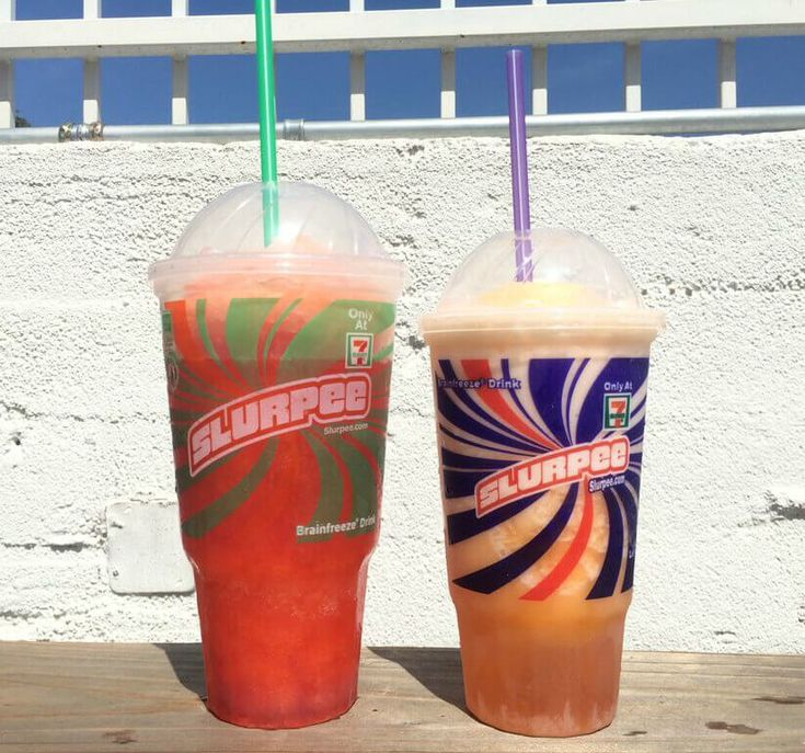 Make July 11 the best day ever with these tips on how to spike your Slurpee.