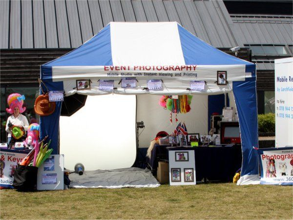 Tents for Sale Ireland :: Commercial, Professional and Industrial Tents :: Outdoor Flags and Displays