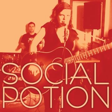 Social Potion (Featuring Carmen Toth) | Download Free Music, Tour Dates, Videos from NoiseTrade