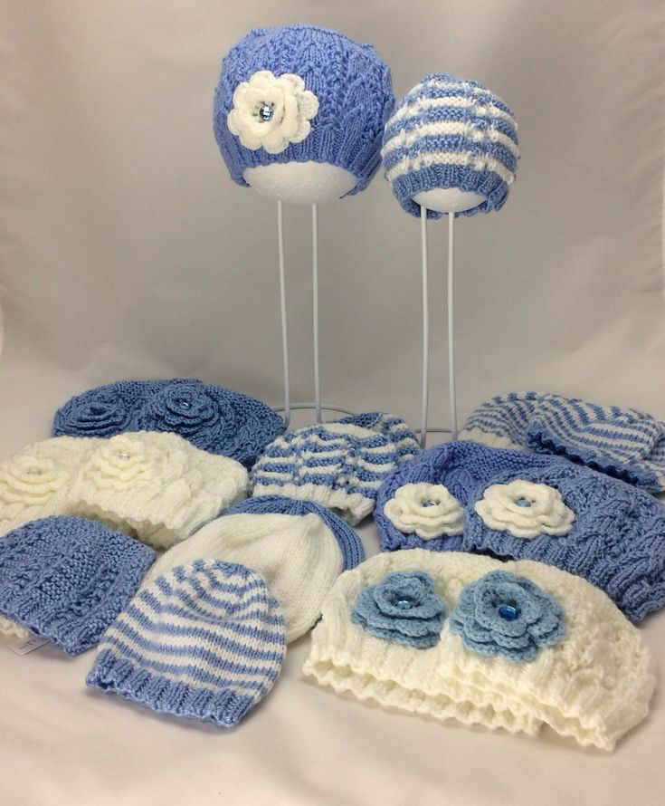 Our Blue and White collection