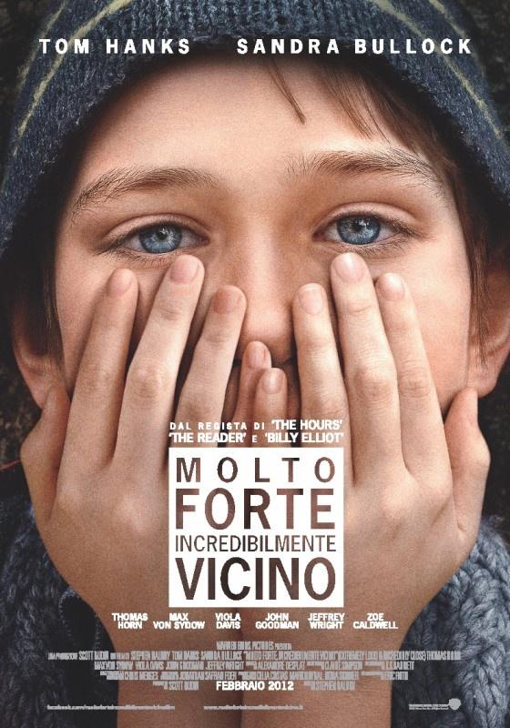 Tratto da un bellissimo libro...in esclusiva a Modena al cinema Raffaello