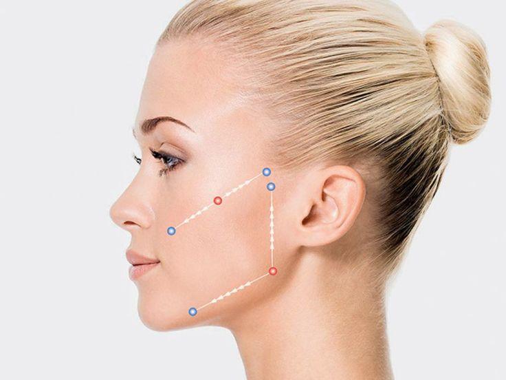 Άμεση λύση για την χαλάρωση προσώπου και λαιμού σε 45 λεπτά