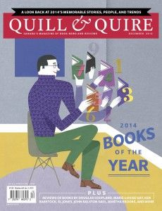 The mystic storyteller - Quill and Quire  Great article about the children's fiction written by W.D. Valgardson