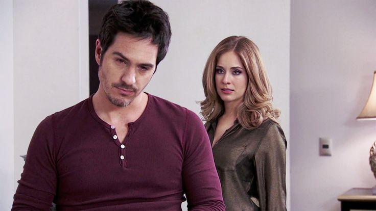 El Chema le asegura a Rutila que ya siente nada por ella ni la desea, sin embargo quiere estar al lado de su hijo.