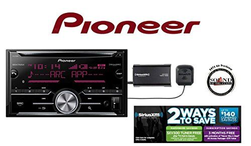 Pioneer FH-X730BS Double Din CD Receiver w/ Built in Bluetooth & SiriusXM SXV300v1 Satellite Radio and a FREE SOTS Air Freshener - http://www.caraccessoriesonlinemarket.com/pioneer-fh-x730bs-double-din-cd-receiver-w-built-in-bluetooth-siriusxm-sxv300v1-satellite-radio-and-a-free-sots-air-freshener/  #Bluetooth, #Built, #Double, #FHX730BS, #Free, #Freshener, #Pioneer, #Radio, #Receiver, #Satellite, #SiriusXM, #SOTS, #SXV300V1 #Satellite-Radio