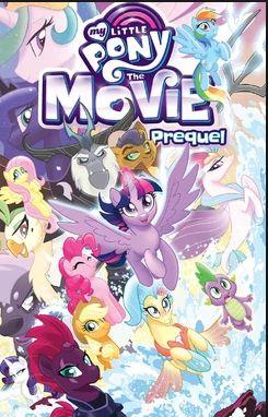 My Little Pony: The Movie 2017 FULL MOvie Download [UCAO-UUT]