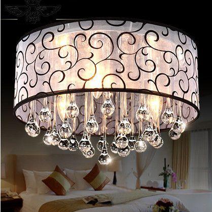 2015 современные хрустальные потолочные лампы для спальни luminarias пункт сала потолочные светильники дизайн для домашнего бесплатная доставка, принадлежащий категории Потолочные светильники и относящийся к Лампы и освещение на сайте AliExpress.com | Alibaba Group