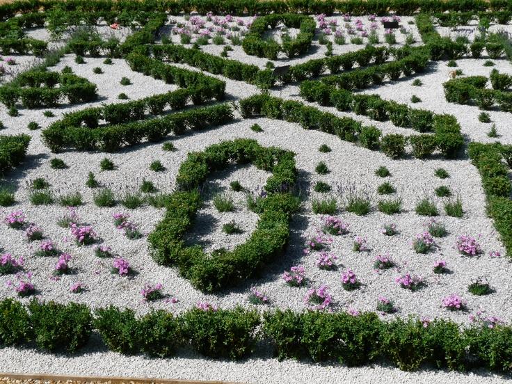 55 best knot gardens images on pinterest gardening herb for Herb knot garden designs