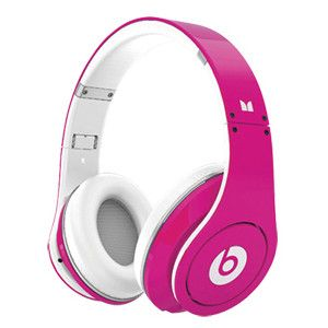 Monster Beats Studio by Dr. Dre Headphones (MH-BTS-OE-PINK-WW) - Pink : Noise Cancelling - Best Buy Canada
