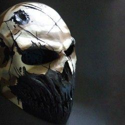 Skull Desert
