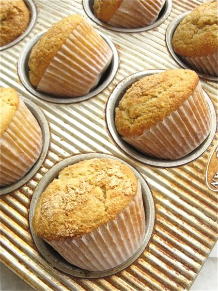 Maple Corn Muffins: step-by-step directions and tips