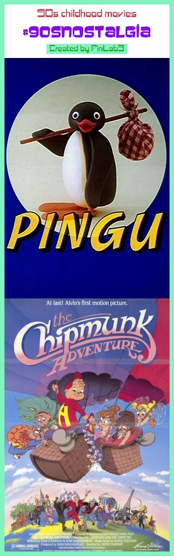 Kindheitsfilme