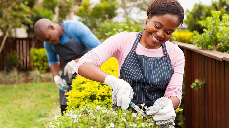 Helpful tips to help prevent chafing, rashes, bites and UV damage—all while making your garden grow.