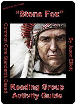 Stone Fox - John Reynolds Gardiner - E-book