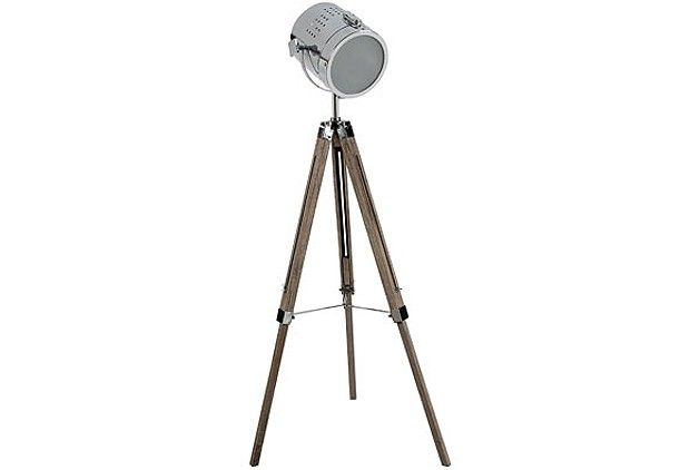 1000 Images About Industrial Tripod Floor Lamps On Pinterest Spotlight Decoration Home And