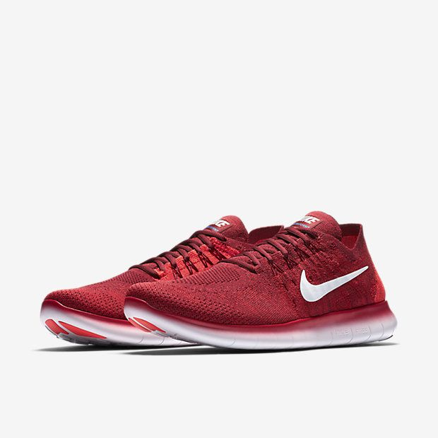 Löparsko Nike Free RN Flyknit 2017 för män