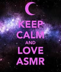 ASMR - Keep Calm & Love ASMR